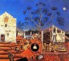 Joan Miró (29) - La Masía 1922)