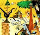 Joan Miró (30-31) - Tierra labrada (1923-1924)