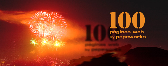 visita nuestra web: www.pepeworks.com: ya hemos realizado 100 PÁGINAS WEB
