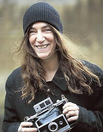 Happy Birthday Patti Smith !