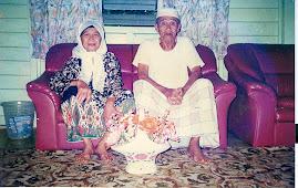 Emak & Bapa DiUsia Emas