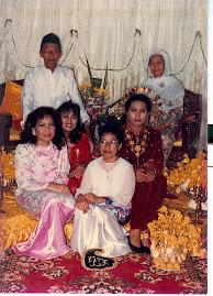 Emak & Bapa dipertengahan usia