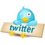 Siga Casa e Cia no Twitter