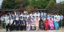 Sek. Men. Agama Al Ihsan, Pahang