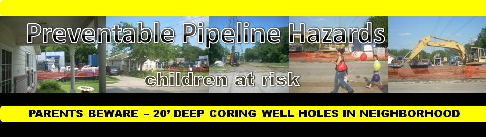 Preventable Pipeline Hazards
