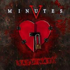 Cover Album Satu hati