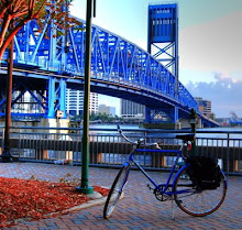 Bike Jax Our mission is to establish Jacksonville as a city that is increasingly safe, accessible, and friendly to bicycle transportation.
