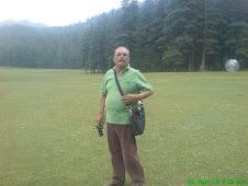 Author Lalit Khungar