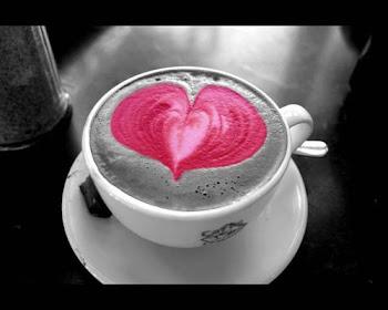 Mais café por favor?!