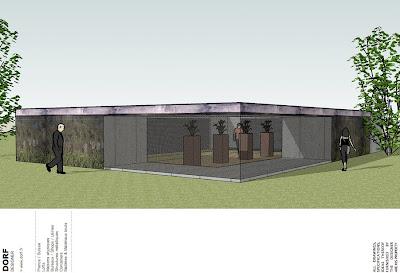 plan maison toit plat gratuit. Black Bedroom Furniture Sets. Home Design Ideas