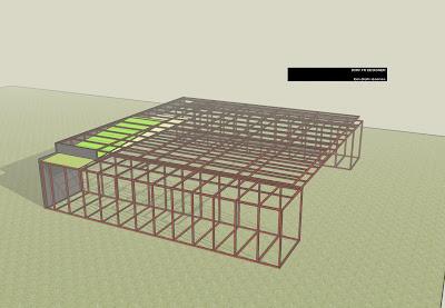 D40 case study houses maison container d40 etudes for Maison container 20 pieds
