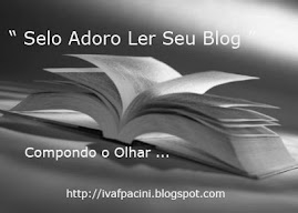 Selinho do Blog Compondo o olhar