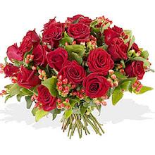 Palavras ao Vento: As mais belas fotos de rosas - Fotos De Lindas Flores Vermelhas