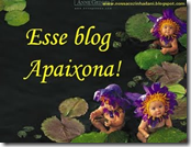 Este Blog Apaixona!!!
