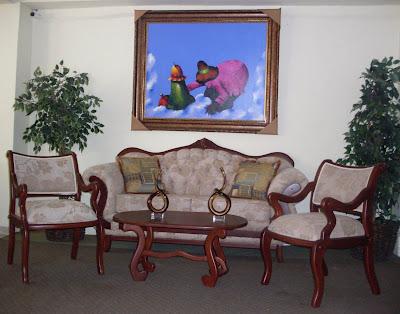 D josefina david muebles s a - Sofa para tres ...