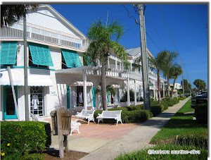 Ocean Drive, Vero Beach, Florida