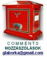 szerkesztő postacím