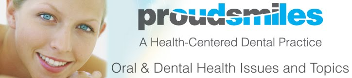 Oral & Dental Health Issues and Topics