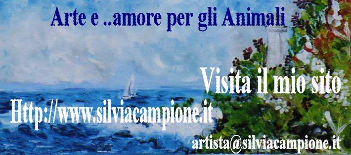Silvia Campione fashion Designer