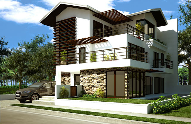 A mom 39 s note dream house in the philippines Build my dream house