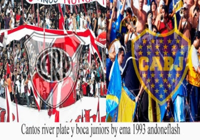 Plate y Boca Juniors -chants | DESCARGAR Parches PES 2014, PES 2013