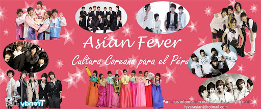 Asian Fever AQP