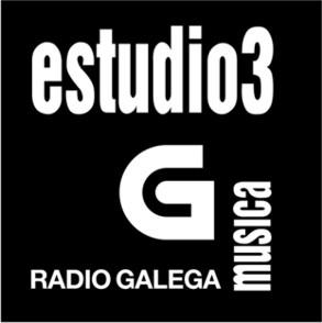 ESTUDIO3 RADIO GALEGA