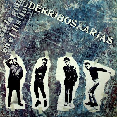 Derribos Arias - Tupés En Crecimiento