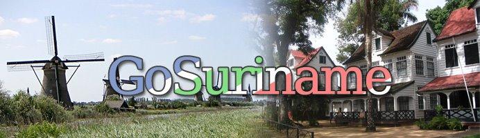 Go Suriname