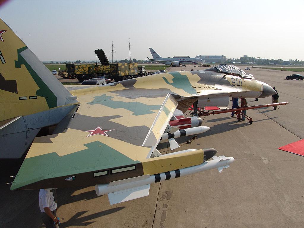 Su 35 (航空機)の画像 p1_28