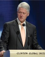 Clinton Global Initiative (CGI)