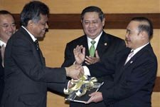 Asean Economic Community (ASEAN)