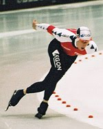 Ice (Speed) Skating