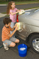 Car Wash Meridian Okc