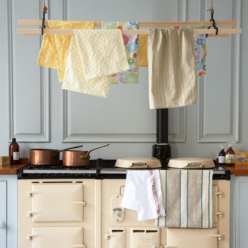 Bear amp Panda Chandelier Laundry DIY
