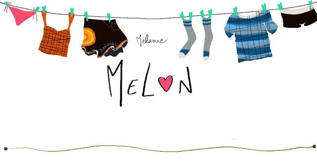 Le blog de Melon