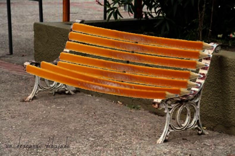 Arquitectura - Banco para sentarse ...