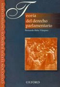 Teoría del derecho parlamentario