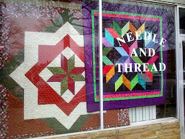 My Favorite Quilt Shop