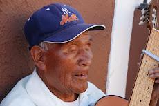 Fidencio Martinez Santos-Zaachila