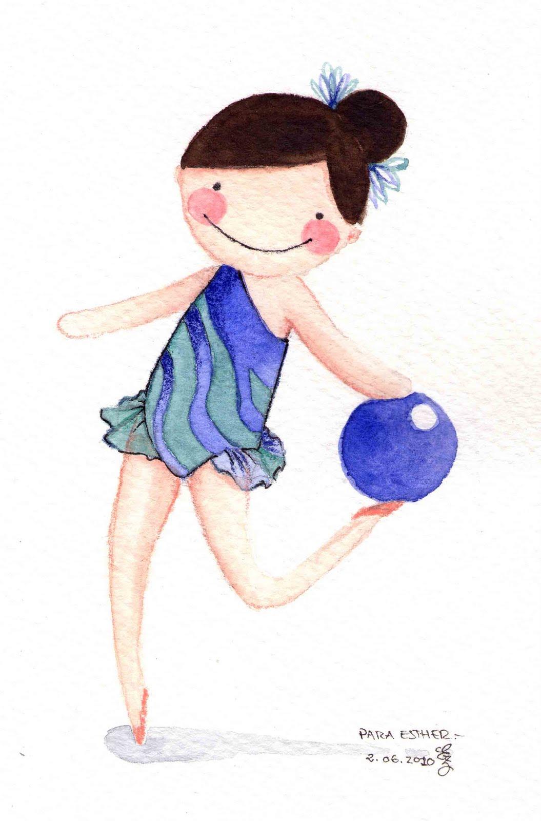 Mi amiga gimnasta me la chupa con un gran final feliz - 5 7
