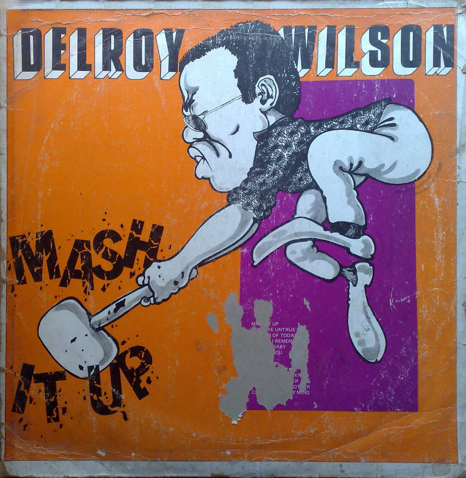 Delroy Wilson I Dont Know Why