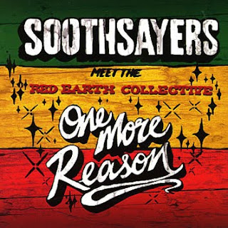 Soothsayers Meet The Red Earth Collective One More Reason