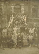 Colégio Izabela Hendrix - Belo Horizonte - 1935