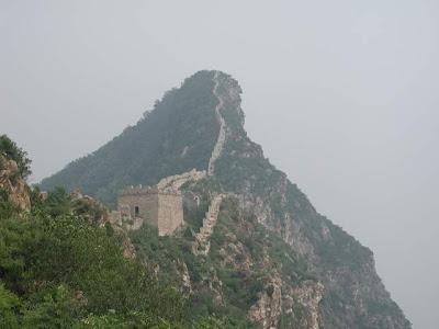 Mengupas Hubungan Tembok Besar China dan Zulkarnain