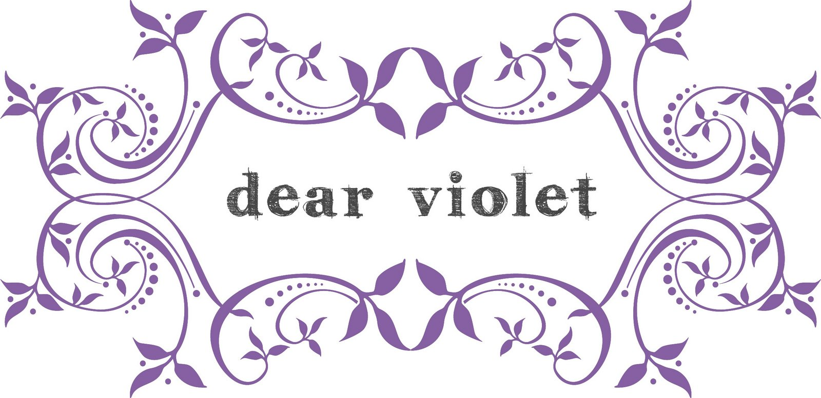 Dear Violet
