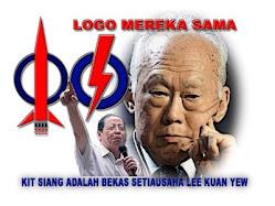 SINGAPURA AKAN MASUK MALAYSIA
