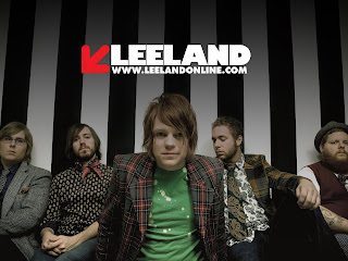 leeland desktop2 1600 Leeland   The Great Awakening