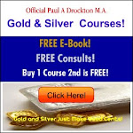Learn How to Invest in Gold and Silver!