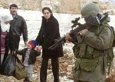 Mettre fin à l'impunité d'Israél  2